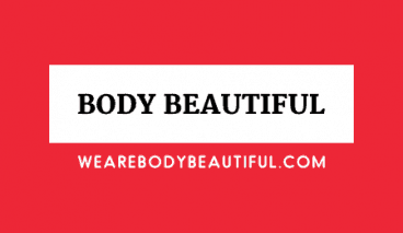 We are body beautiful logo