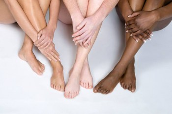 skin tones are measured by the Fitzpatrick skin tone scale. Check your skin tone suitability before buying your device.