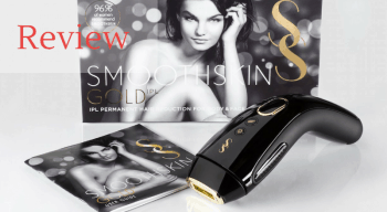 The SmoothSkin Gold review scores 92%