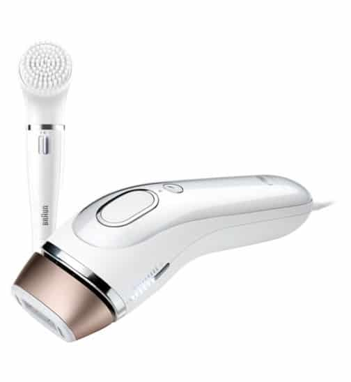 Buy the Braun / Gillette Venus Silk-Expert IPL BD 5008