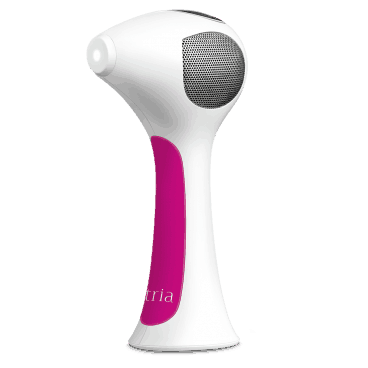 Tria 4X hair removal laser review