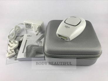 Buy the Silk'n Infinity, gentle IPL safe for dark and black skin
