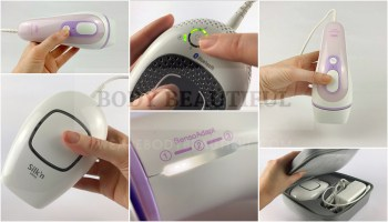 WeAreBodyBeautiful.com's recommended best home IPL devices for dark & black skin
