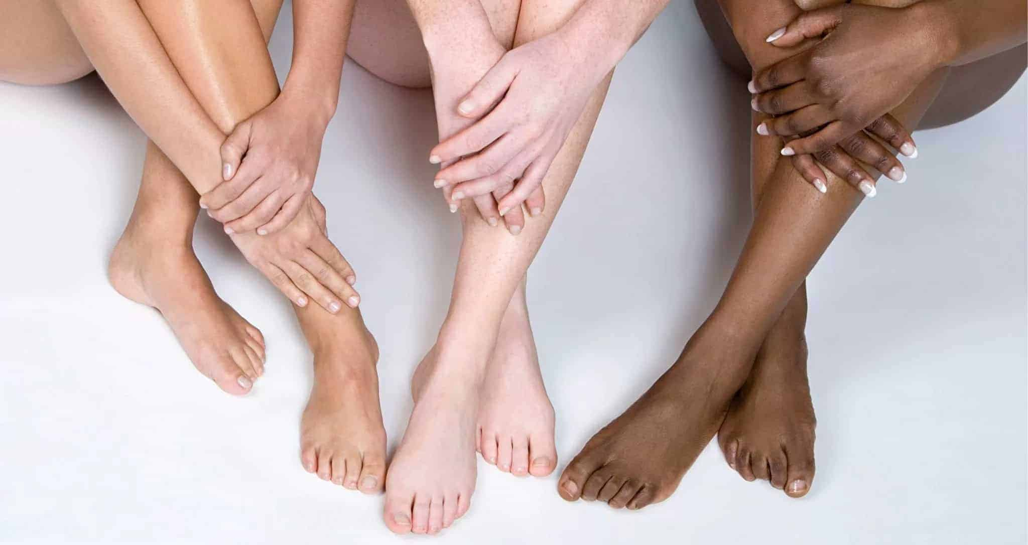 Is your skin tone type suitable for at home IPL hair removal?