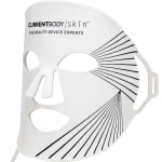 CurrentBody.com Skin LED light therapy mask review