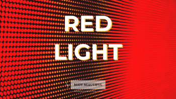 All about red & near-infrared facials at home