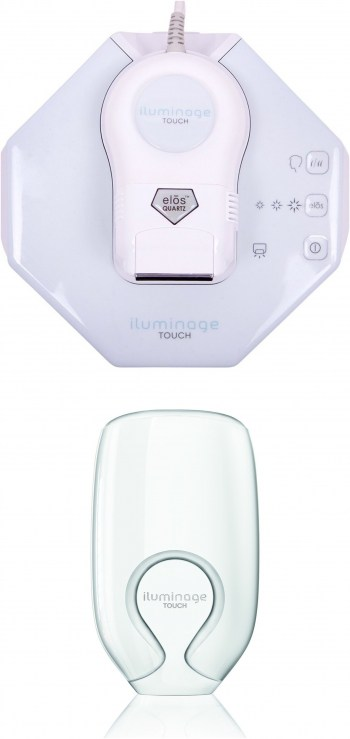 Iluminage Touch & Precise Touch best FDA-cleared home IPLs for dark & black skin
