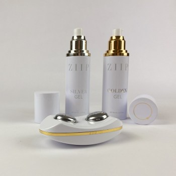 The ZIIP conductivity gels are very nourishing and don't dry out
