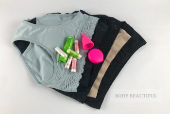 Period pants work with or without tampons and menstrual cups. find out how's best for you.