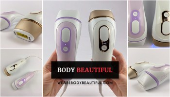 Tried & tested Braun Pro 3 vs Braun Pro 5 IPL review; which is best and what's the difference?