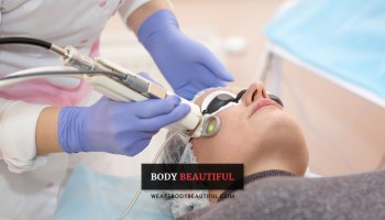WeAreBodyBeautiful shares everything your need to know about laser resurfacing & rejuvenation anti-aging treatments both professional & at-home