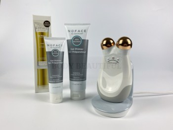 Nuface Firm Gold 24K firming activator, and the small and mid-size Hydrating gel primer with the Trinity device. Are cheaper alternative gels just as good?