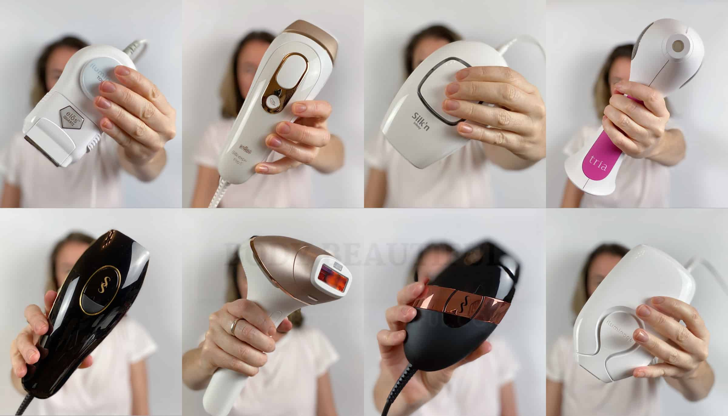 Best Home Laser Ipl Hair Removal Tested Compared